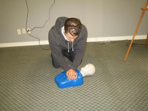Emergency First Aid Re-Certification