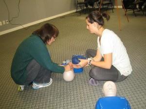 CPR Rescue Techniques