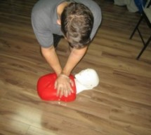 All First Aid Courses Include CPR