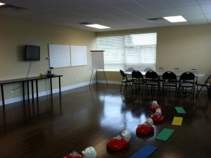 First Aid Courses in Surrey, B.C.