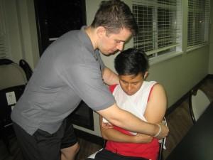 First aid courses in Saskatoon