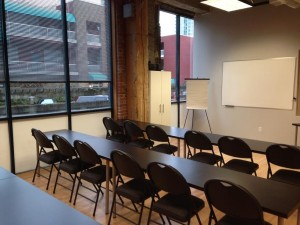 First Aid Training Location in Vancouver, B.C.