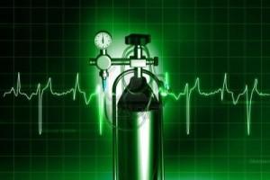 Handling Oxygen Cylinders