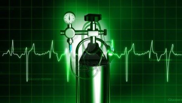 Important Safety Precautions When Handling Oxygen Cylinders