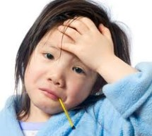 Managing the Common Cold in Children