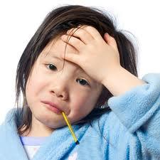 Common Cold in Children
