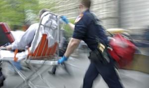 Medical Emergency Assistance
