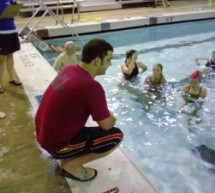 Certification Courses for Life Guards