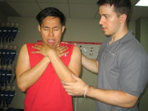 First Aid Courses in Toronto, Ontario