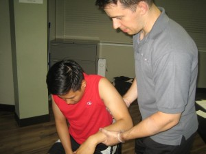 First Aid Courses in Victoria, B.C.