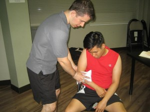 First Aid Courses in Mississauga