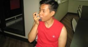 Manage Asthma