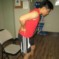 Ways of treating middle back pain